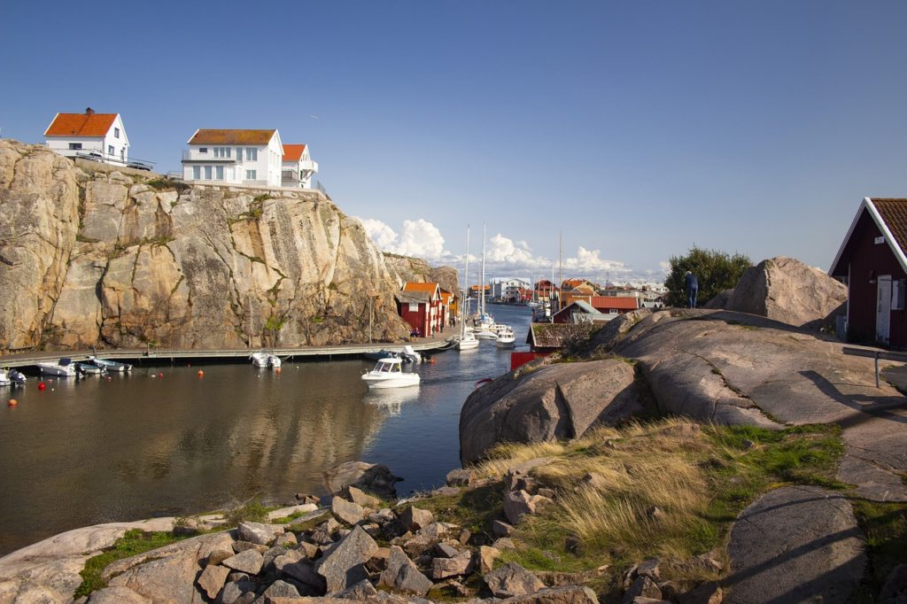 Sweden - West Coast